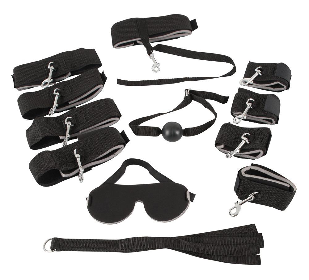 Bondage Board With Accessories | SEXLEKSAKER, BONDAGE & FETISH, Bondagepaket, You2Toys | Intimast.se - Sexleksaker