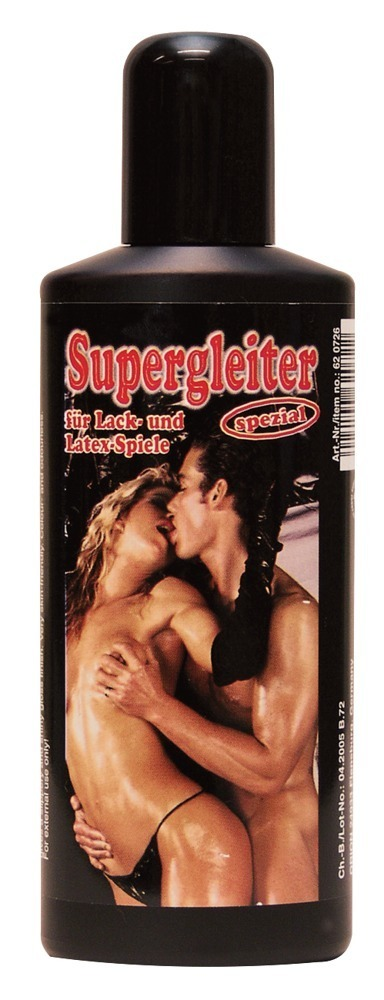 Superglide Special för Lack/Latex