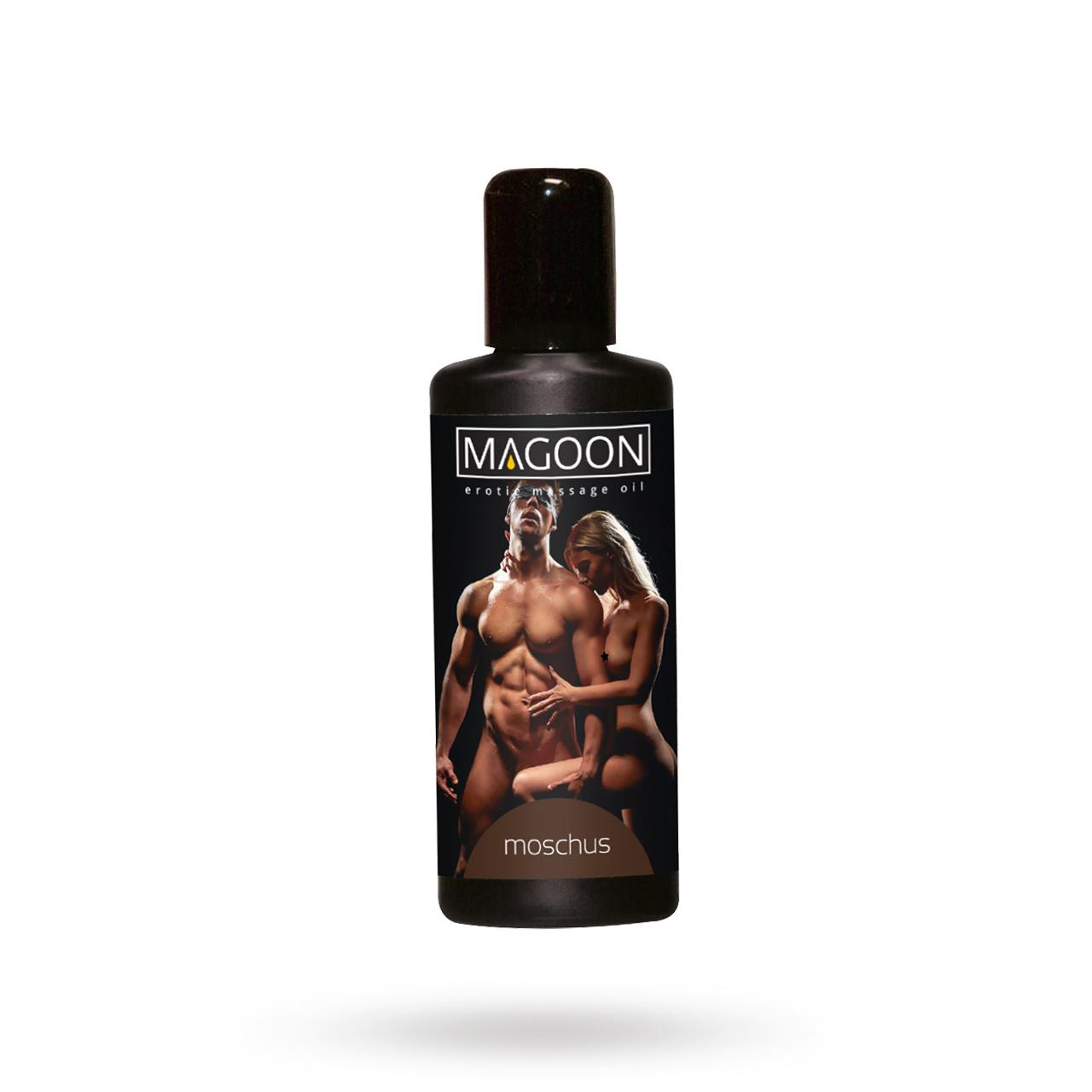 Erotic Massage Oil Musk   FÖRSPEL & SPEL, ROMANTIK & FÖRSPEL, Massage, GLIDMEDEL ETC., EROTISKA MASSAGE OLJOR, Oljebaserade Massageoljor   Intimast.se - Sexleksaker