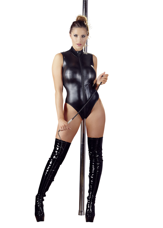 Wetlook Zip Body | LINGERIE & KLÄDER, FETISHKLÄDER TJEJ, Fetish Body & Playsuits | Intimast.se - Sexleksaker