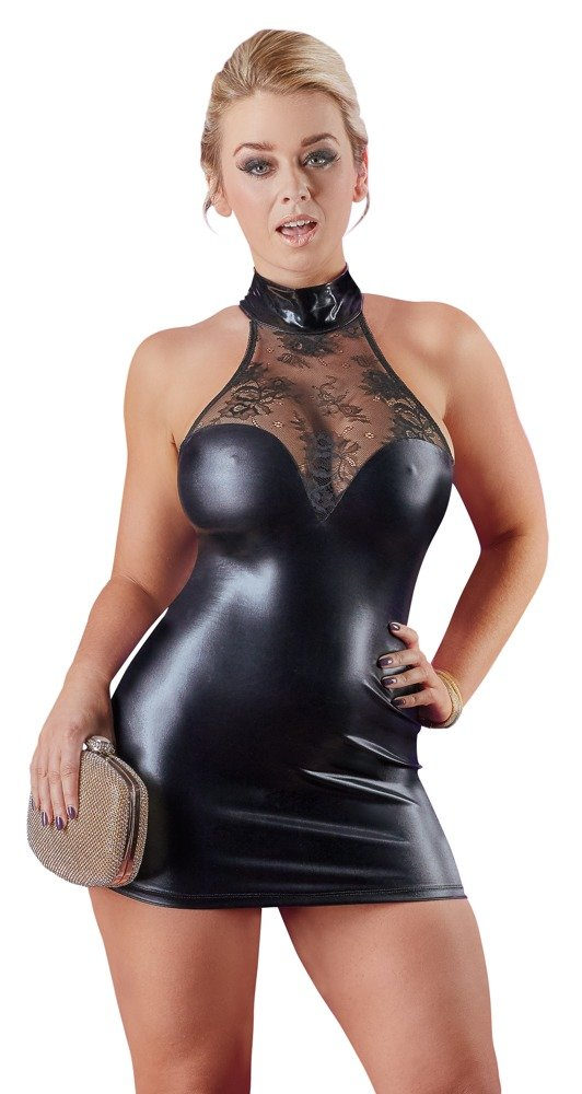 Power Women Tight Mini Dress | LINGERIE & KLÄDER, KLÄDER TJEJ, Klänningar & Clubwear | Intimast.se - Sexleksaker