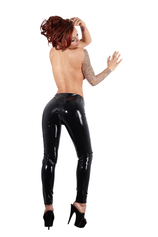 erotiske nettsider latex undertøy