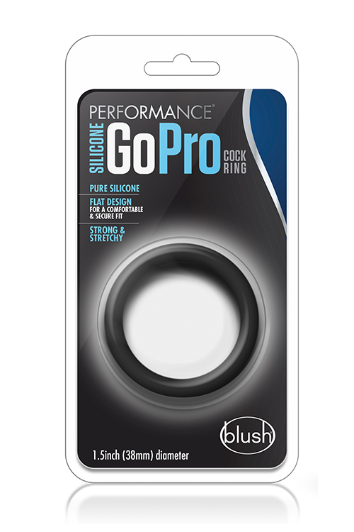 Performance Silicone Go Pro C-Ring