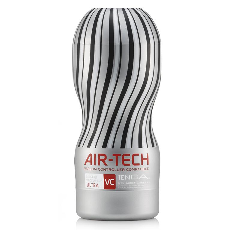 Air-Tech For Vacuum Controller - Ultra | Brands, Tenga, SEXLEKSAKER, MEST FÖR HONOM, Lösvaginor / Öppningar | Intimast.se - Sexleksaker