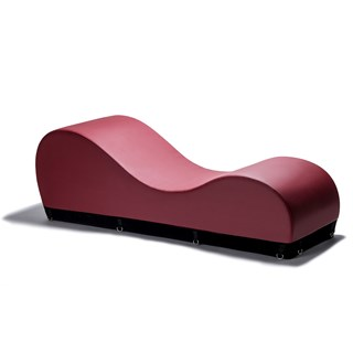 Esse Chaise Claret Black Label