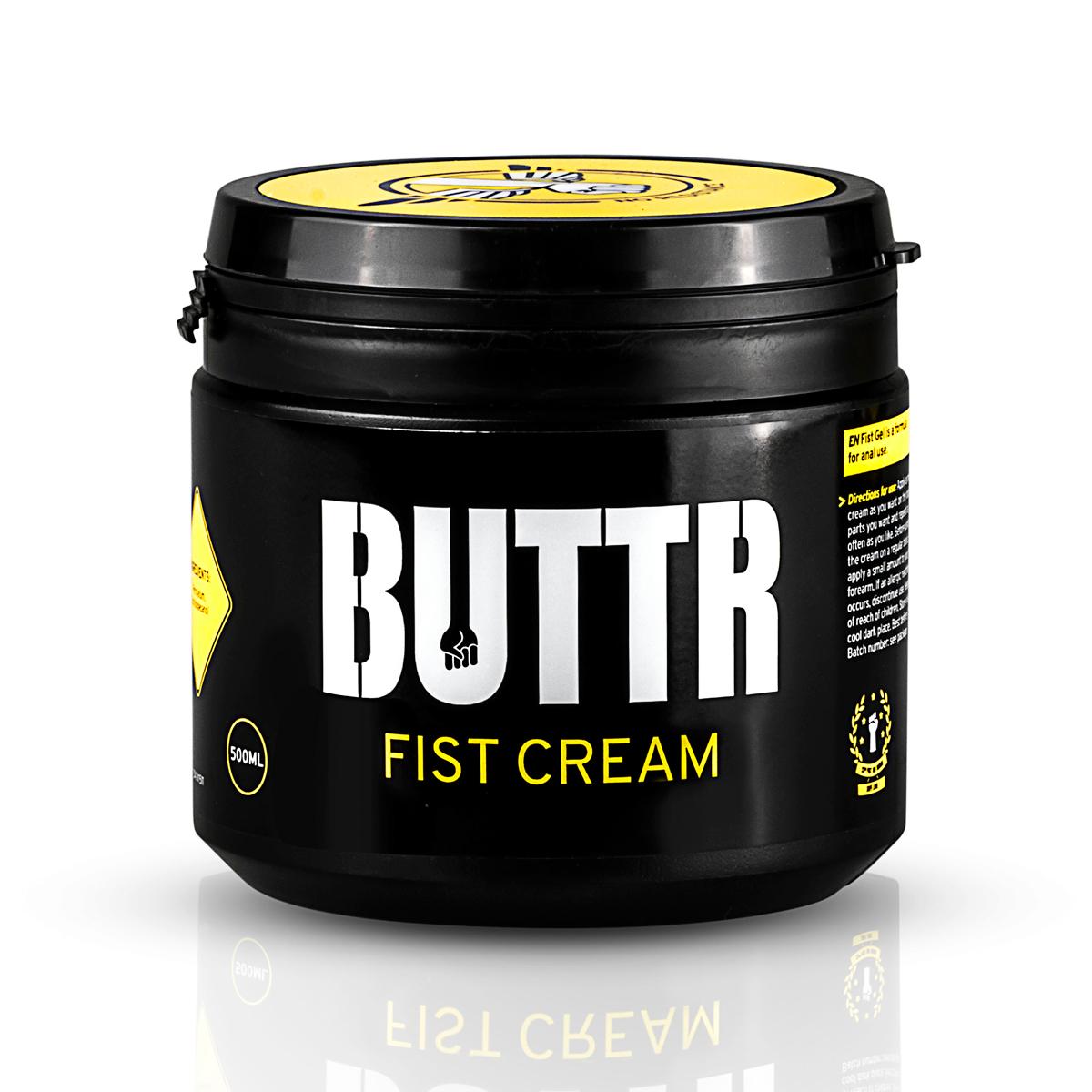 Fisting Cream   Brands, BUTTR, GLIDMEDEL ETC., GLIDMEDEL, Fisting, Anala glidmedel, Silikonbaserade glidmedel   Intimast.se - Sexleksaker