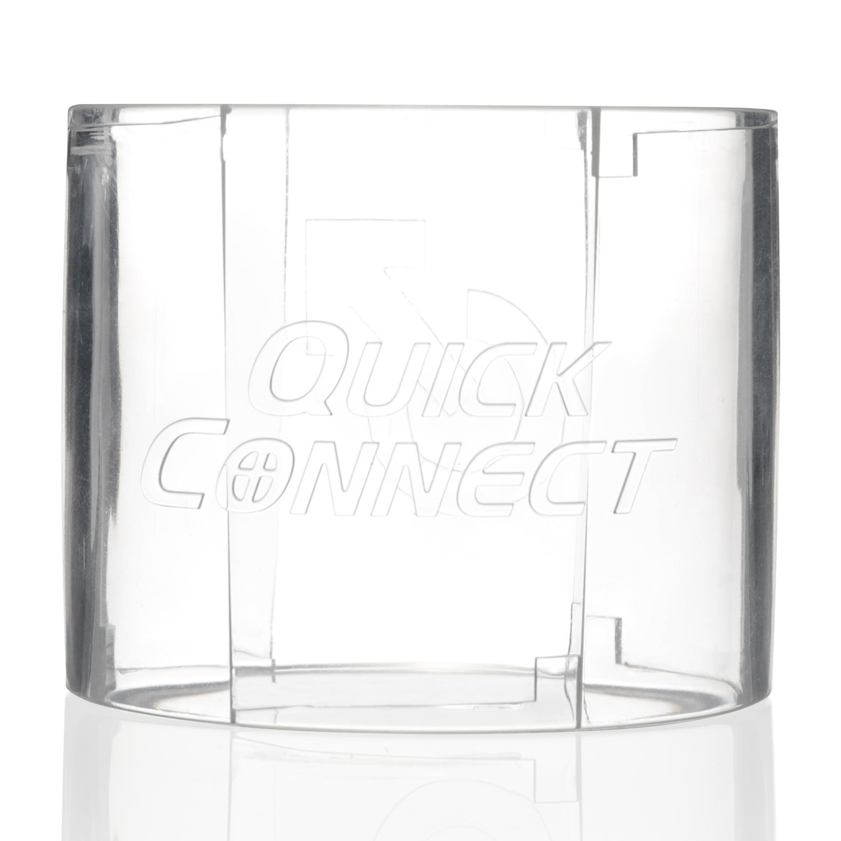 Quickshot Quick Connect | SEXLEKSAKER, MEST FÖR HONOM, Fleshlight | Intimast.se - Sexleksaker