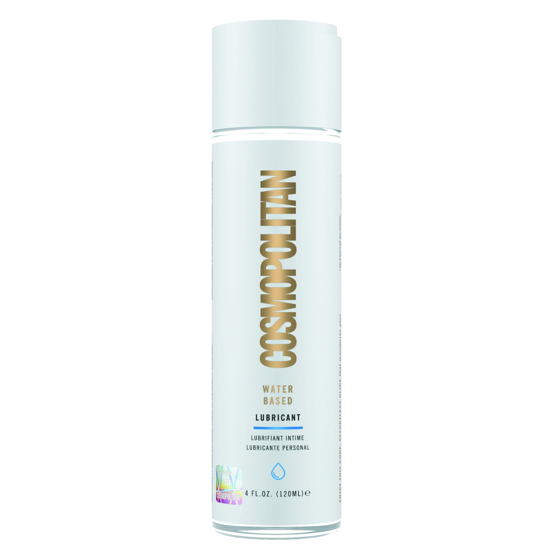 Cosmopolitan - Vattenbaserat Glidmedel 120 ml