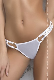 Gold & I - Isabella Knickers White