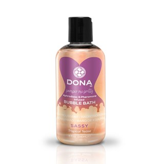 Dona Bubble Bath Tropical Tease
