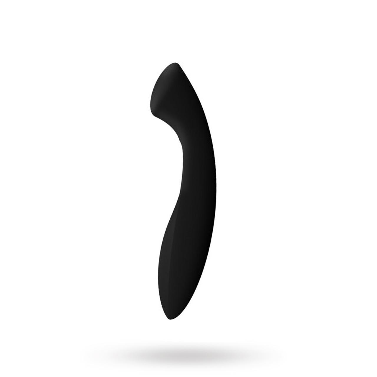 Ella G-punktsstav - Svart   SEXLEKSAKER, MEST FÖR HENNE, Dildos & Dongar, icke-realistiska Dildos, INSPIRATION, FAVORITER TILL HENNE, G-punktsstimulans, Brands, LELO   Intimast.se - Sexleksaker