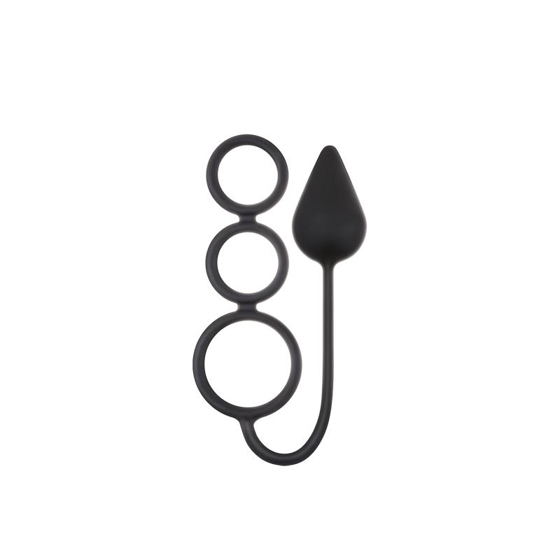 Renegade 3 Ring Circus - Medium