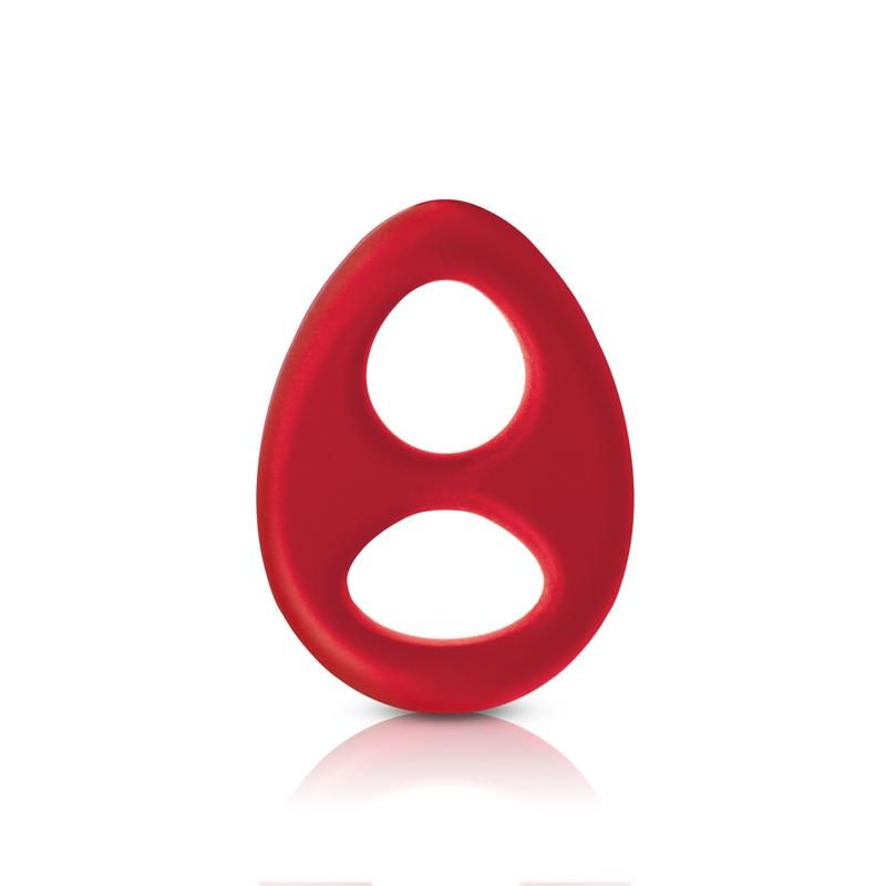 Renegade Romeo Soft Ring - Red