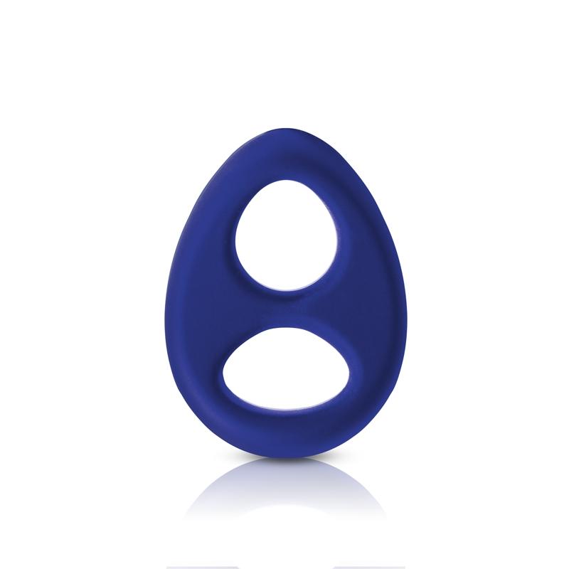 Renegade Romeo Soft Ring - Blue