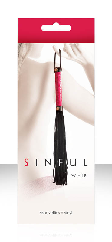 Sinful - Whip