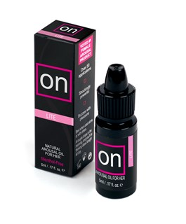 ON Arousal Gel Less Intense 5ml