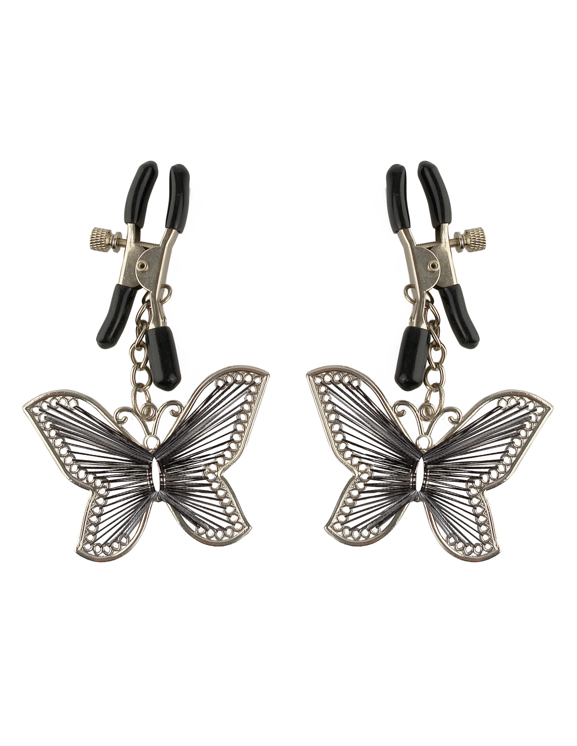 Butterfly Nipple Clamps