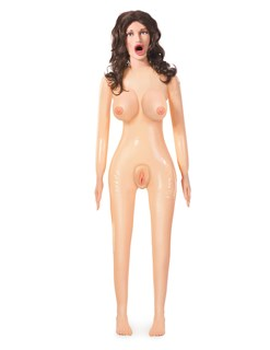 BJ Betty Oralsex Doll