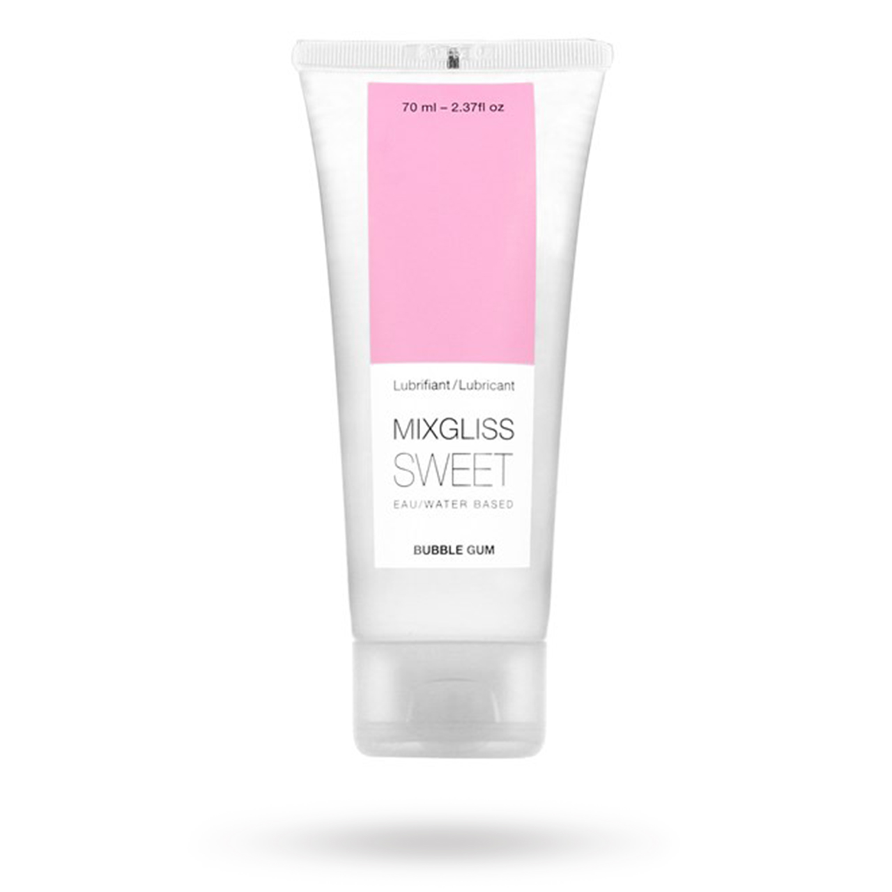 Waterbased Sweet Bubble Gum   GLIDMEDEL ETC., GLIDMEDEL, Vattenbaserade glidmedel   Intimast.se - Sexleksaker